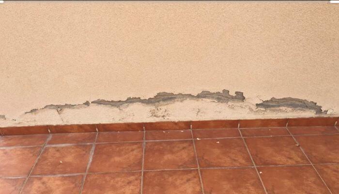 شركة تصليح تشققات الجدران بالرياض